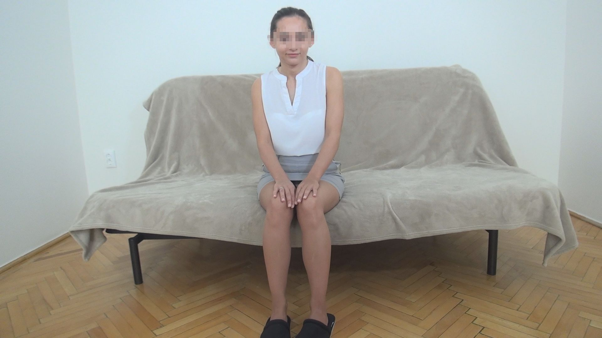 "FC2 PPV 1166240 ☆ Russia's active city council wife and anal sex + vaginal cum shot ☆ ""You can come out"