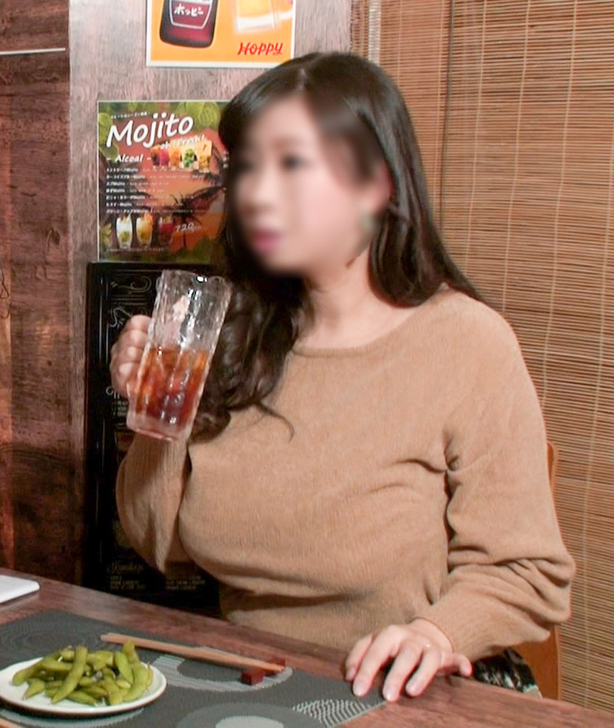 FC2 PPV 1167936 A bar Izakaya that greatly increases the sexual desire of a woman